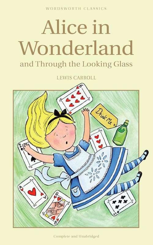 Alice In Wonderland Pdf