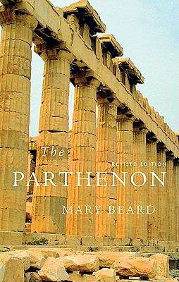 The Parthenon (Wonders Of The World #15)