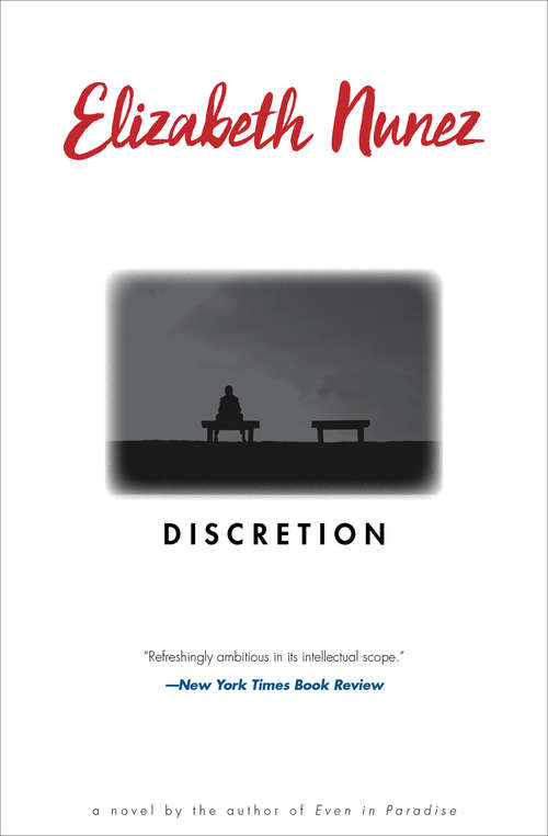 Discretion: A Novel