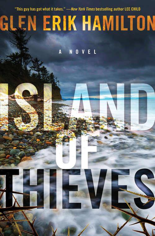 Island of Thieves: A Novel