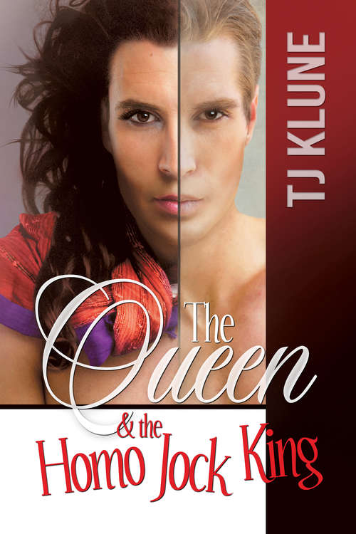 The Queen & the Homo Jock King (At First Sight Ser. #2)