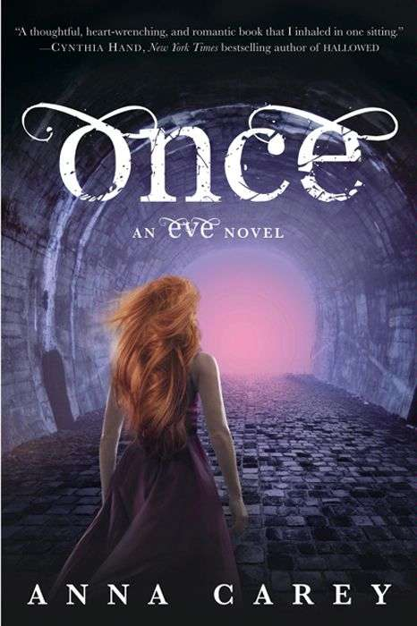 Once (Eve #2)