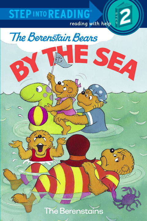 The Berenstain Bears by the Sea (I Can Read!)