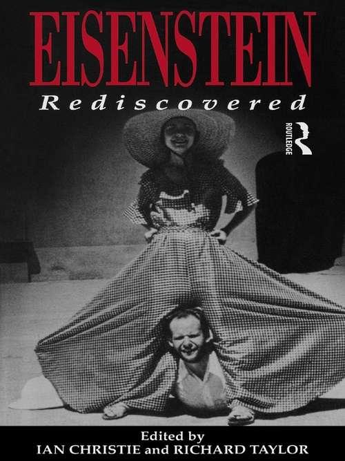 Eisenstein Rediscovered