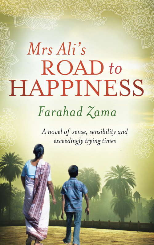 Mrs Ali's Road To Happiness: Number 4 in series (Marriage Bureau For Rich People #4)