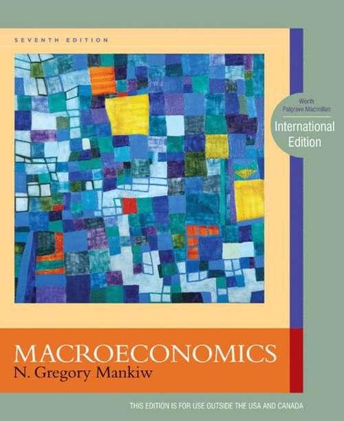 Krugman's Economics For AP