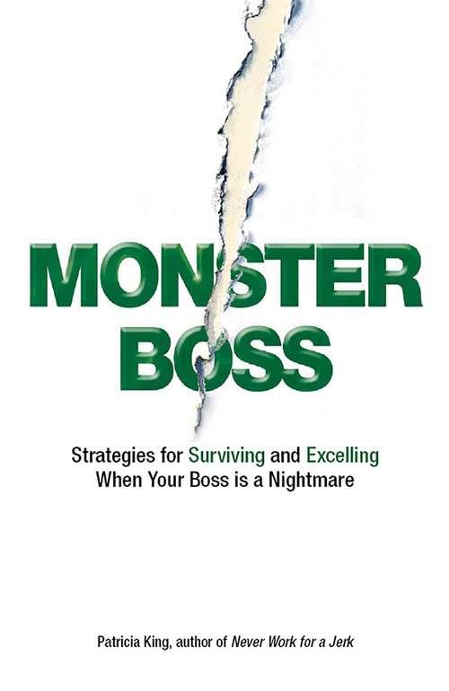 Monster Boss