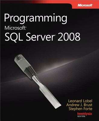 Programming Microsoft® SQL Server® 2008