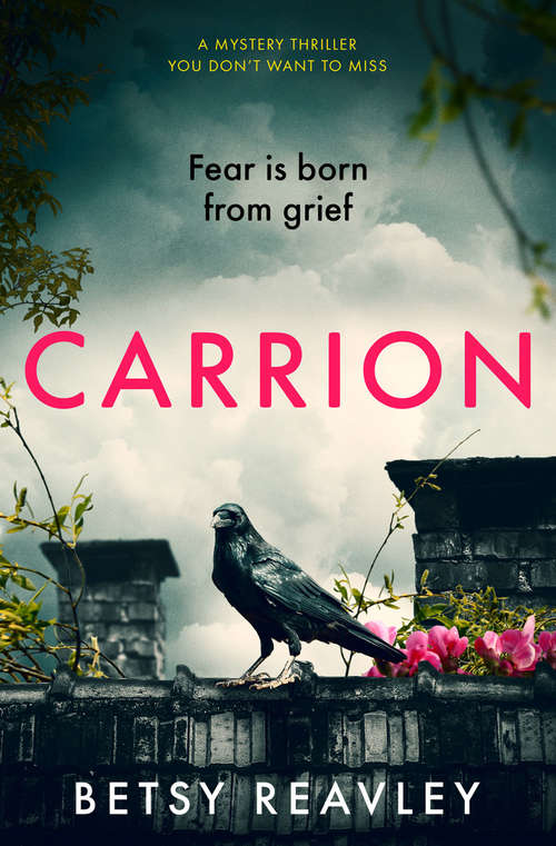 Carrion: A Collection of Poetry