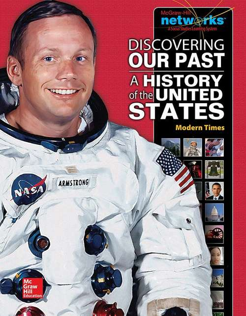 Discovering Our Past: A History of the United States Modern Times