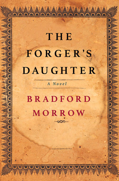 The Forger's Daughter: A Novel
