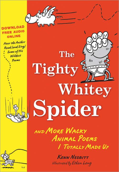 The Tighty Whitey Spider