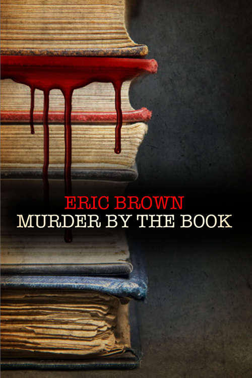 Murder by the Book (The Langham & Dupré Mysteries #1)