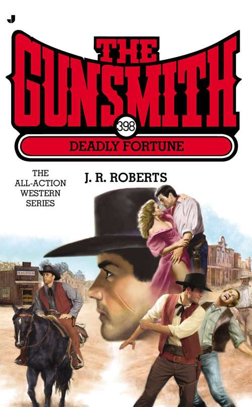 The Gunsmith #398