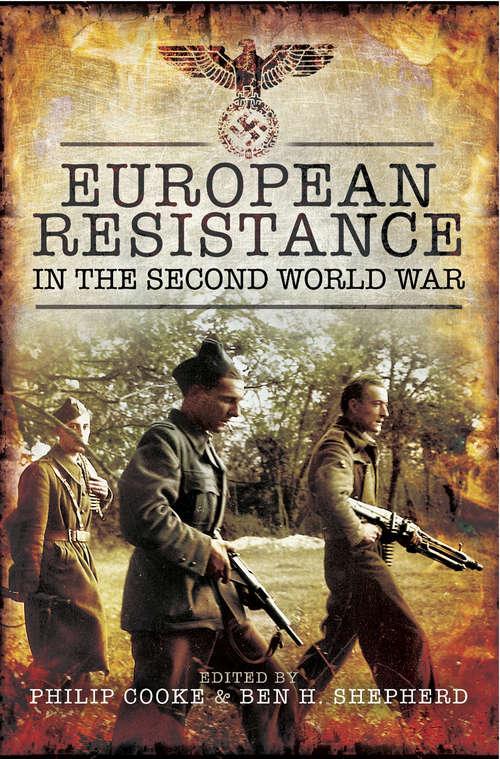 European Resistance in the Second World War
