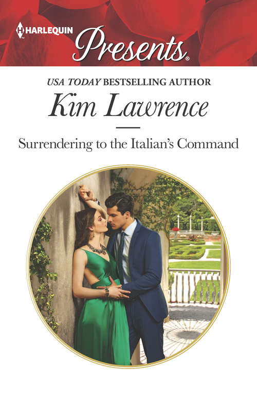 Surrendering to the Italian's Command
