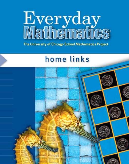 Everyday Mathematics, Home Links (Grade #2)