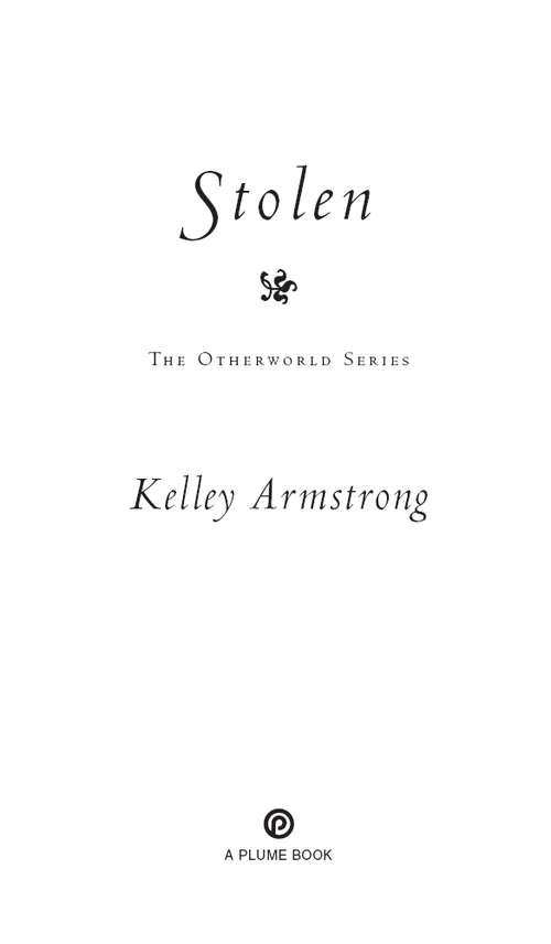 Stolen (The Otherworld Series #2)