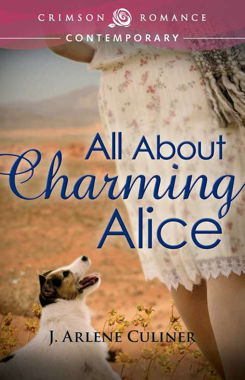 All About Charming Alice