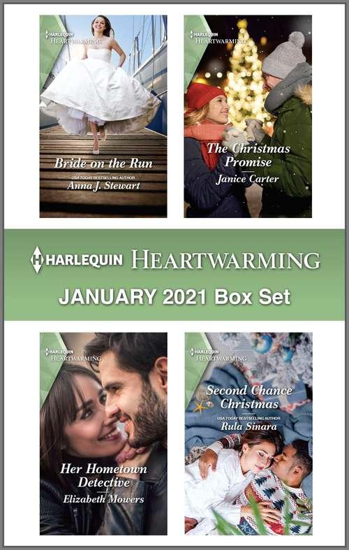 Harlequin Heartwarming January 2021 Box Set