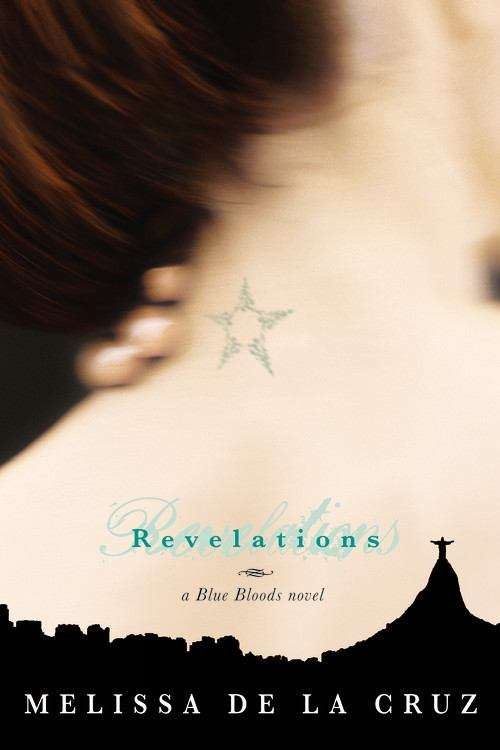 Revelations (The Blue Bloods #3)