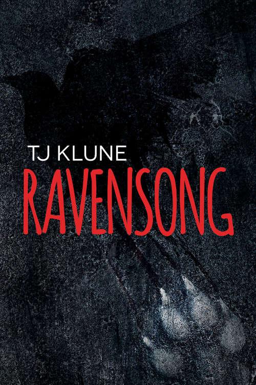 Ravensong (Green Creek #2)