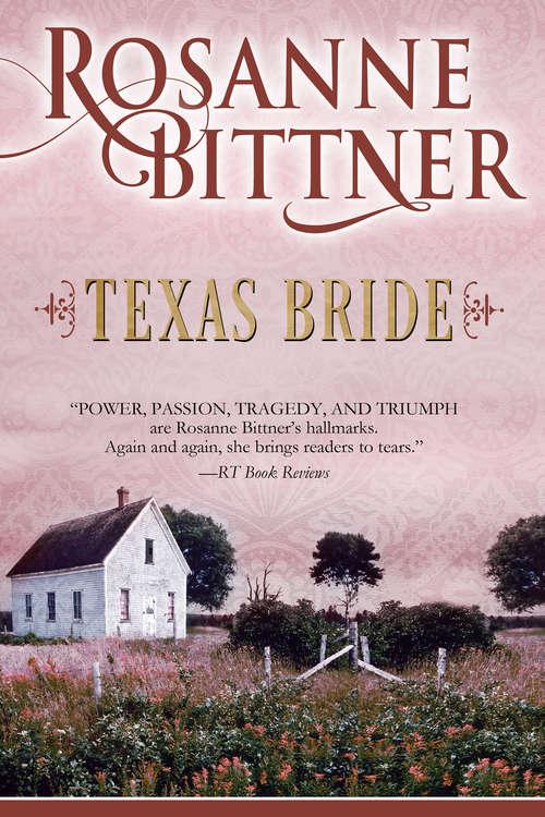 Texas Bride (The Bride Series #2)
