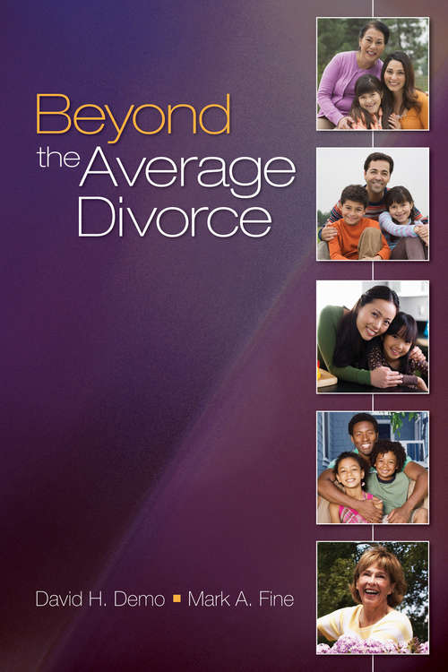 Beyond the Average Divorce