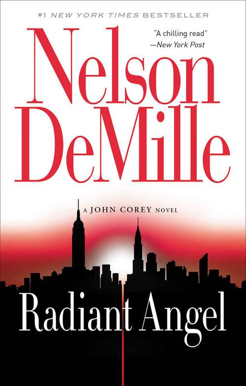 Radiant Angel (A John Corey Novel #7)