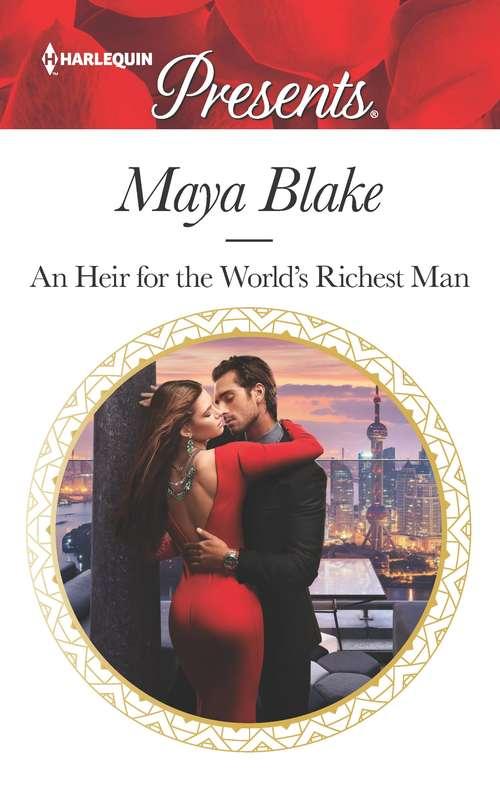 An Heir for the World's Richest Man