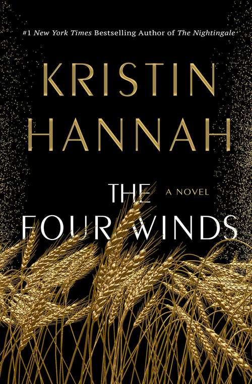 Collection sample book coverThe Four Winds by Kristin Hannah