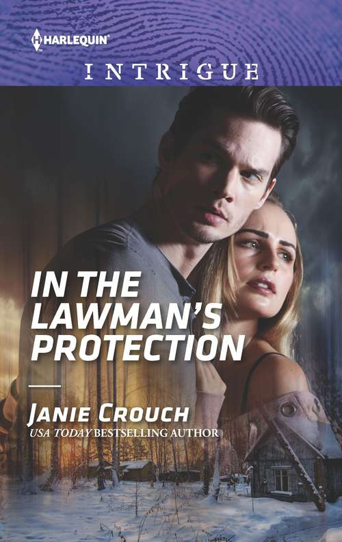 In the Lawman's Protection: Four Relentless Days (mission: Six) / In The Lawman's Protection (omega Sector: Under Siege) (Omega Sector: Under Siege #6)