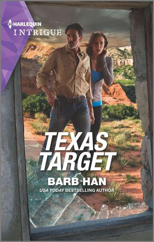 Texas Target: Rookie Instincts / Texas Target (an O'connor Family Mystery) (An O'Connor Family Mystery #2)
