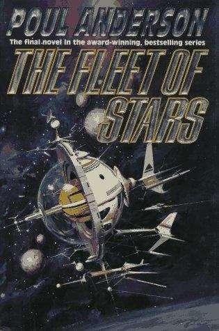 The Fleet of Stars (Harvest of Stars #4)