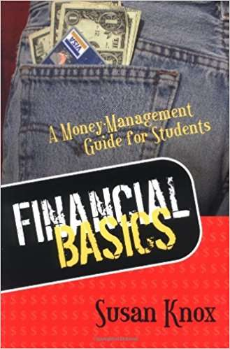 Financial Basics: A Money-Management Guide for Students