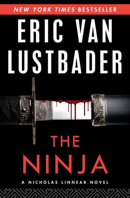 The Ninja (The Nicholas Linnear Series #1)