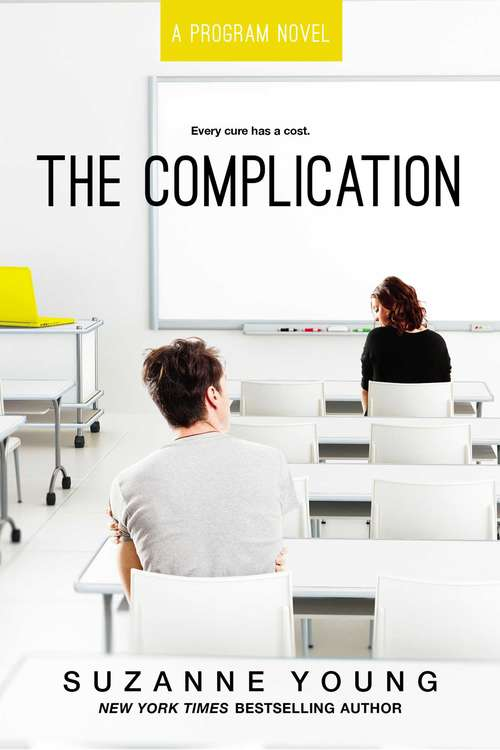 The Complication (Program #6)
