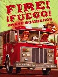 Fire Fuego! Brave Bomberos
