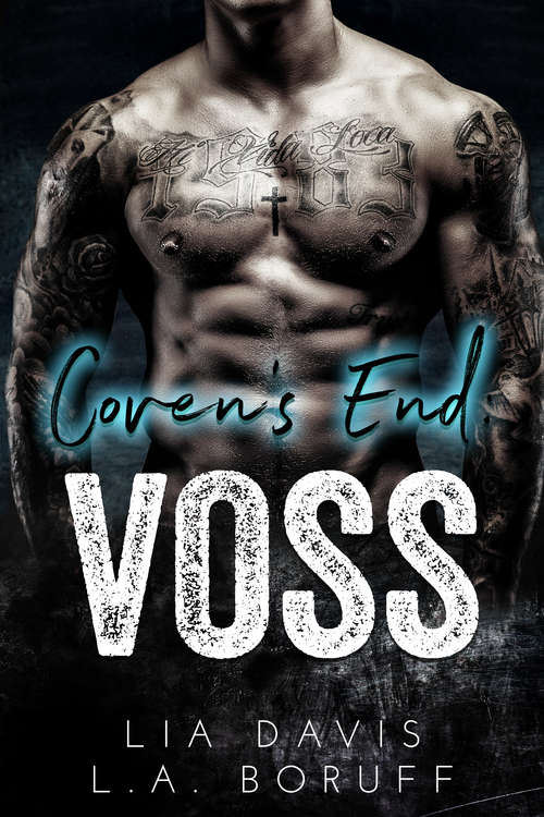 Coven's End: Voss (Coven's End #2)