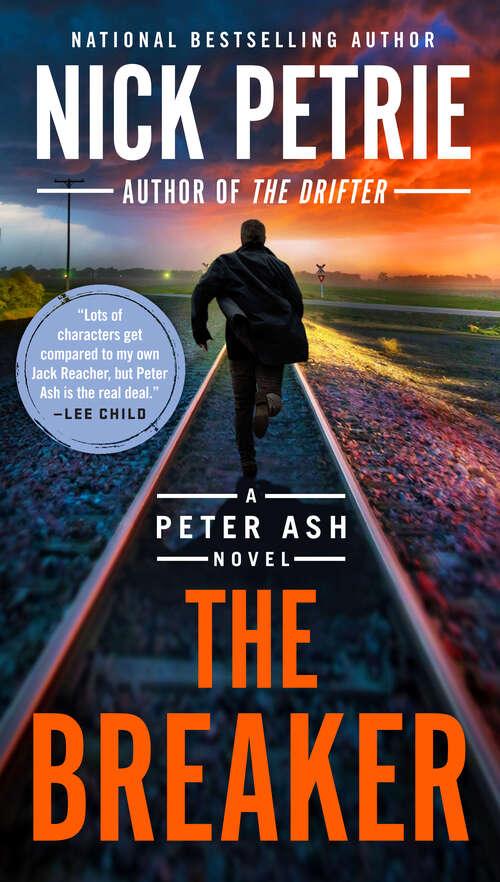 The Breaker (A Peter Ash Novel #6)