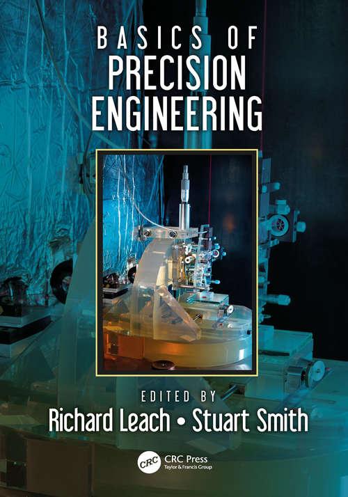 Basics of Precision Engineering