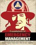 Foundations of Emergency Management