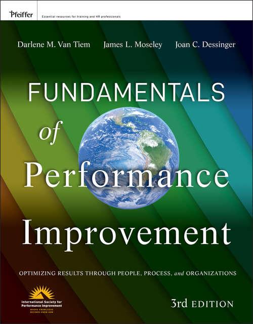Fundamentals of Performance Improvement