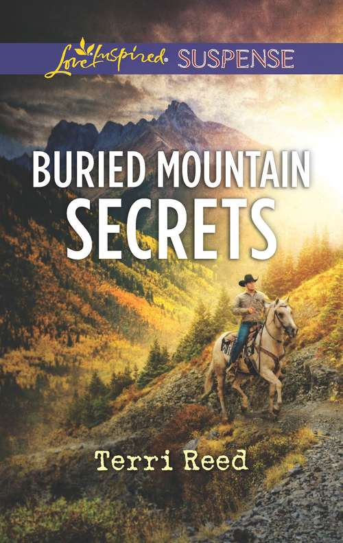 Buried Mountain Secrets: Amish Haven Buried Mountain Secrets Innocent Target (Mills And Boon Love Inspired Suspense Ser.)