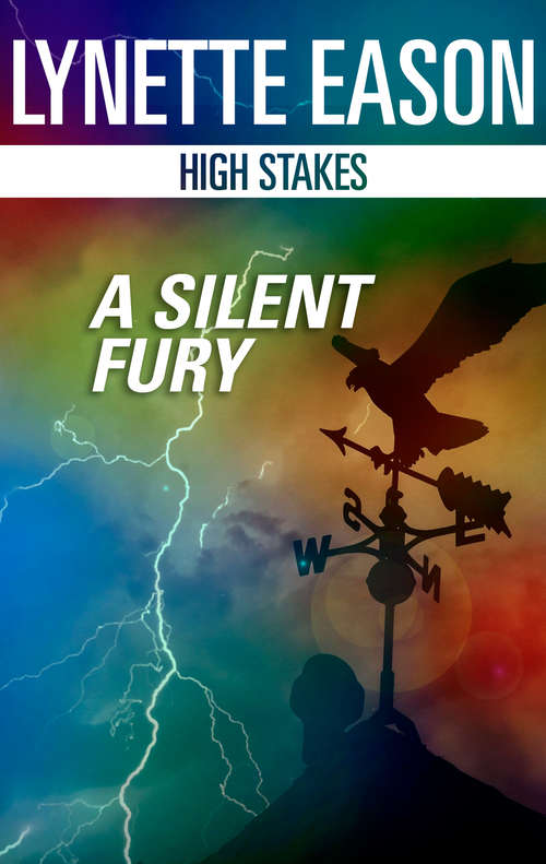 A Silent Fury (High Stakes #2)