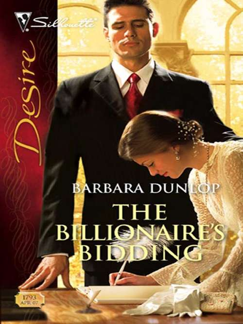 The Billionaire's Bidding