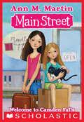 Main Street #1: Welcome to Camden Falls (Main Street #1)