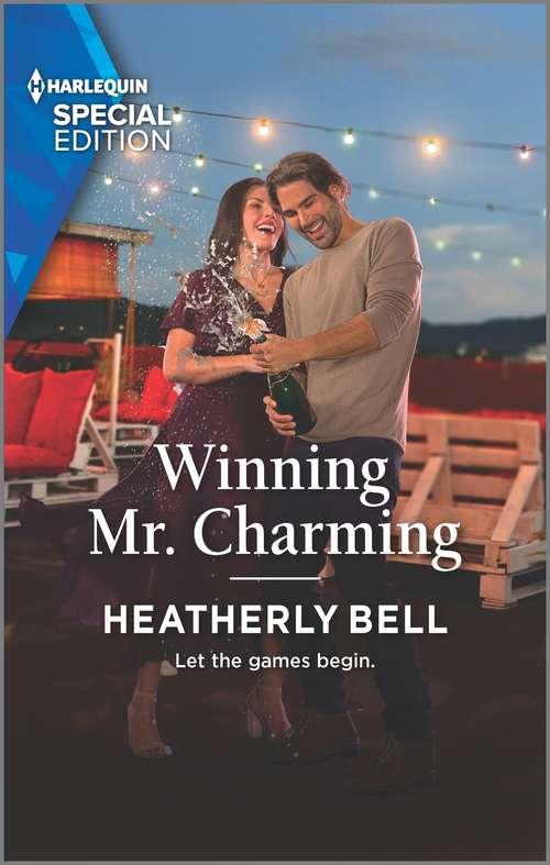 Winning Mr. Charming (Charming, Texas #1)