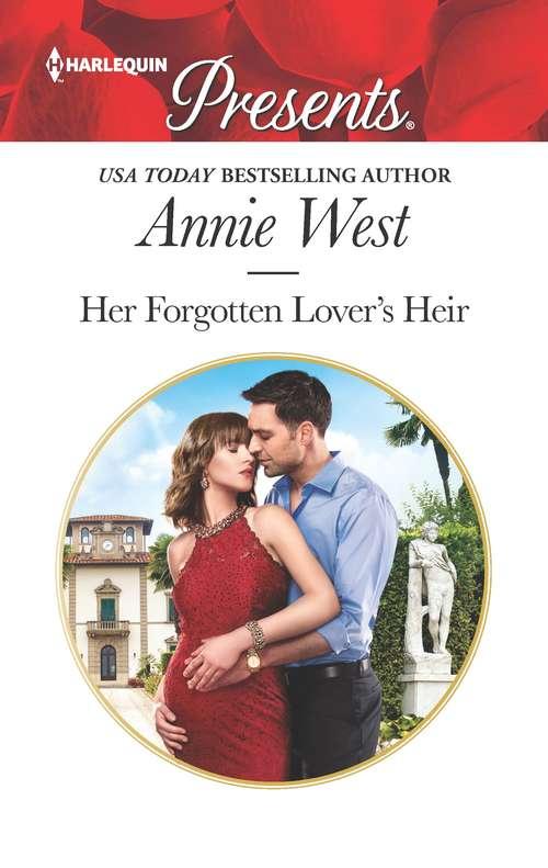 Her Forgotten Lover's Heir (Conveniently Wed!)