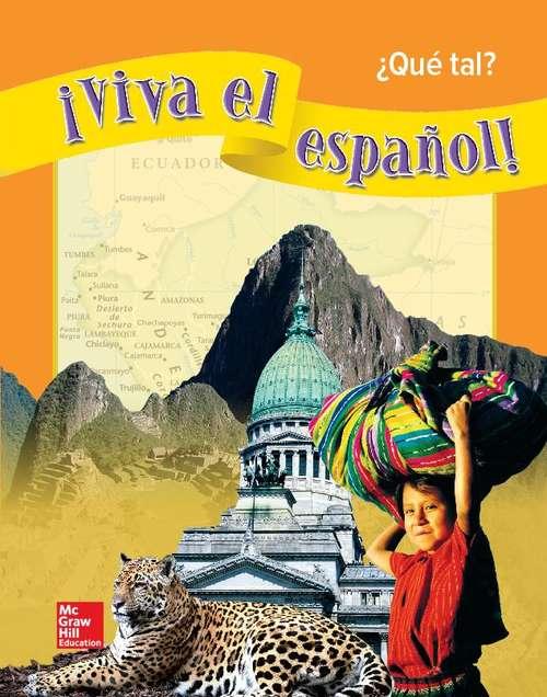 Viva el Espanol Que Tal